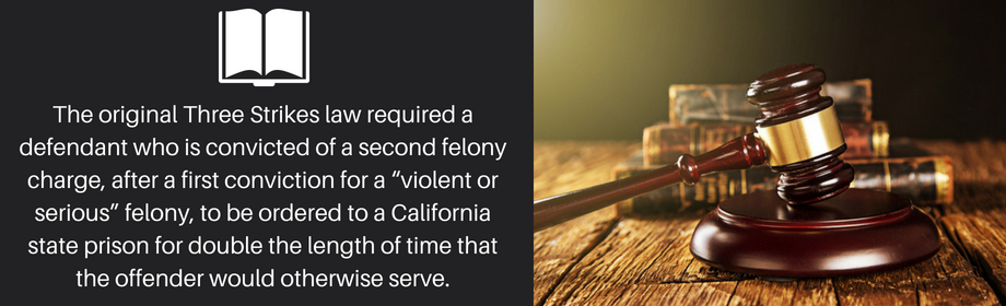 Felony Conviction in California