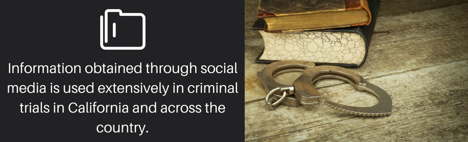 Social Media In Criminal Cases