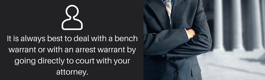California Warrants